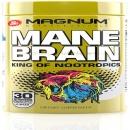 Magnum Mane Brain