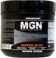 Muscle Gauge Nutrition BCAA Extended Performance 390гр