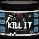 Rich Piana 5% Nutrition KILL IT