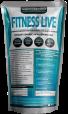 Протеин Fitness Live 900гр